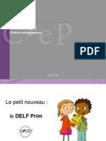 DELF Prim Presentation 2012