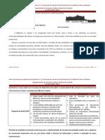 Plano de Auto-Avaliacao Do Dominio a.2