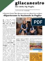 Pugliacanestro, novembre-dicembre 2009