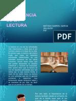 importancia de la lectura - mathias.pptx