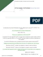 cinétique de dismutation de l'eau oxygénée _ loi d'Arrhenius Concours Capes externe 2008.pdf