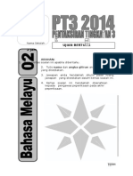 Instrumen Contoh Bahasa Melayu PT3.docx