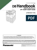 Service Handbook DP1520.pdf