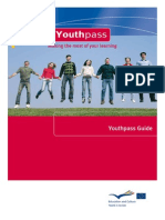 Youthpass Guide 18-10-2011