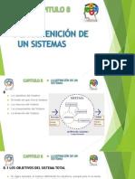 CAP 8 - La Definicion de un Sistema.pptx