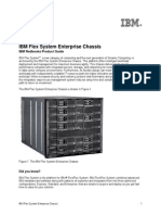 IBM Flex System Enterprise Chassis