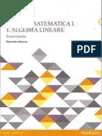 Boella - Analisi Matematica 1 e Algebra Lineare - Eserciziario