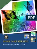 Home Care Nursing modul A11.1
