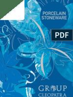 2005 Stoneware