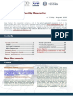 public debt network newsletter