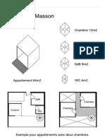 P32 Appartements