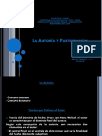 Diapositivas Yosman Autoria y Participación