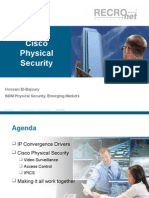 Physec_RecroNet_Cisco_OCT09.ppt