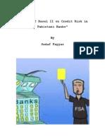 Basel II and Banks in Pakistan