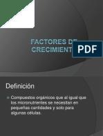 FACTORES DE CRECIMIENTO.pptx