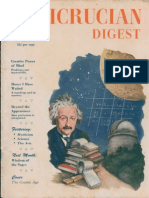 Rosicrucian Digest, May 1959