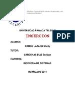 INSERCION.docx
