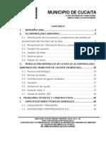 ESTUDIOS Y DISEÑOS ALCANTARILLADO SANITARIO.doc