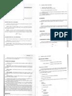 Linguistica, Teoría y Aplicaciones, (Cap. 4