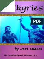 Valkyries-Excerpt - Jeri Massi
