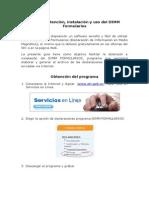 Guía de obtención, instalación y uso del DIMM Formularios.docx