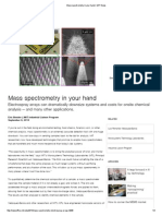 Mass Spectrometry in Your Hand _ MIT News