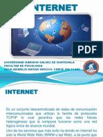 internet- ami
