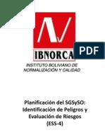 PLANIFICACIÓN OSHA 18001.pdf