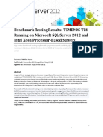 7673.Temenos T24%2c SQL Server 2012%2c Intel Xeon Processor-Based Servers%2c and X-IO Storage Highwater Benchmark Report (1)