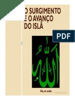 Surgimento e Avanço do Islã.pdf