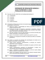 APOSTILA PEB I - 50 QUESTOES GABARITADAS PERFEITA.pdf