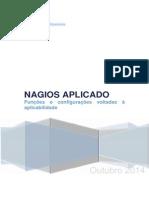 Marcio Atanásio - Nagios Aplicado