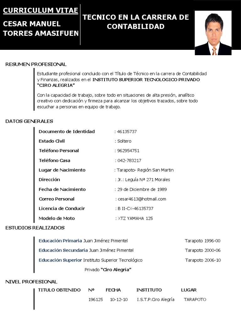 Perfecto Requisitos Salariales En El Ejemplo Del Currículum Galería ...