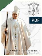 2014/15 Receção Bispo
