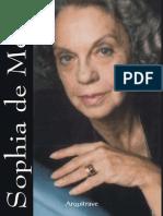 De Mello Breyner, Sophia. Antología Poética en español.pdf