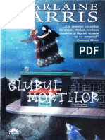 Charlaine Harris - Clubul Mortilor - Cartea 3