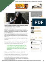 Mujahid Aktivis Masjid Ditangkap Densus, Istri dan Anak-anaknya Butuh Biaya Hidup dan Sekolah, Ayo Bantu!! - Shoutussalam.pdf