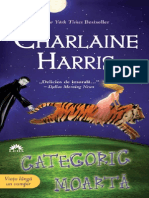 Charlaine Harris - Categoric Moarta - Cartea 6