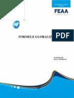 Formele globalizarii