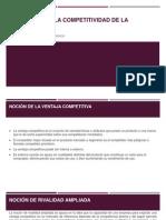 VIII. EL ANÁLISIS DE LA COMPETITIVIDAD DE LA EMPRESA.pptx