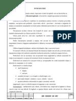 Alexei Proiect Mecanica Aplicata Alexei 11111.doc