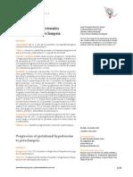 Evolución de hipertensión gestacional a pre-eclampsia.pdf
