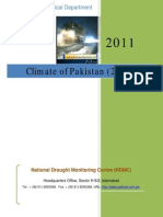 Climate of Pakistan