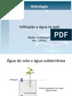 Aula 08 - Infiltração e água no solo.ppt