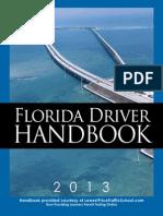 Fl Drivers Handbook 2013