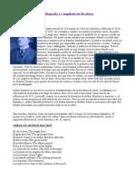 ARTHUR MACHEN _ Biografia y Compilado de Relatos