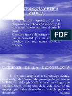CLASE NO. 16 DEONTOLOGIA MEDICA.ppt