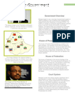 government newsletter