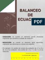 BALANCEO DE ECUACIONES.pptx