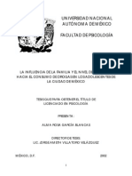 tesis_LA INFLUENCIA DE LA FAMILIA Y EL NIVEL DE DEPRESIÓN.pdf